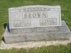 L. Frank Brown