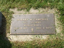 Hobart M. Campbell, Sr