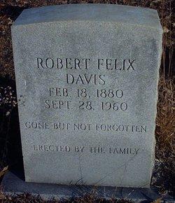 Robert Felix Davis