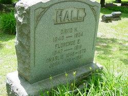 David Henry Hall