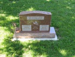 Arthur Milton Schumann
