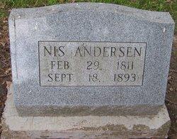 Nis Anderson