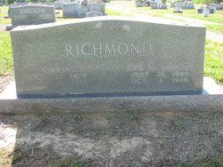 Eva Katherine <i>Bardin</i> Richmond