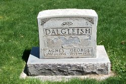 Agnes <i>McDonald</i> Dalgleish