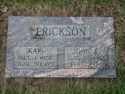 Kari Erickson