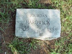 Jourdan Hardwick