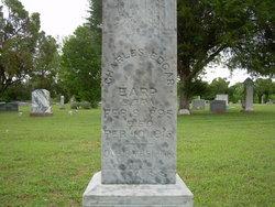 Charles Edgar Earp
