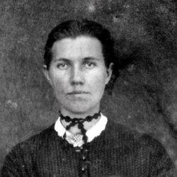 Louisa Eliza <i>Kees</i> Casteel