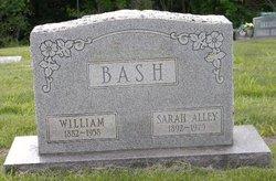 William Bash