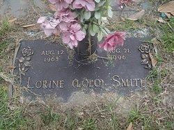Lorine Lolo Smith