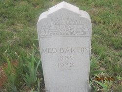 Med Barton