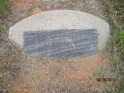 Glenn Forrest Berryman