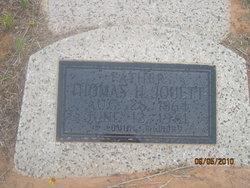 Thomas Harding Jouett