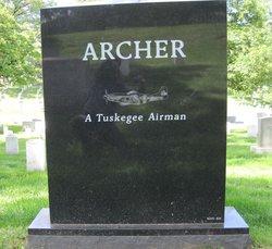 Ina <i>Dodson</i> Archer