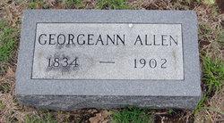 Georgeann Allen