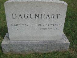 Mary <i>Mayes</i> Dagenhart