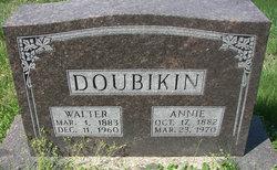 Annie Lee <i>Shockley</i> Doubikin