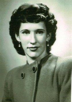 Lorraine Mabel <i>Cavett</i> Merrell