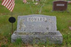 Mary Ella <i>Balch</i> Howard