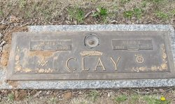 Vera Elizabeth <i>Laurence</i> Clay