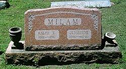 Ralph Evermont Milam