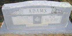 Avoline Adams