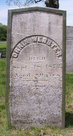 Orrin Webster