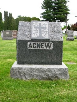 Mother Agnew