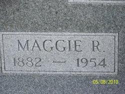 Margaret Catherine Maggie <i>Robinson</i> Bilby