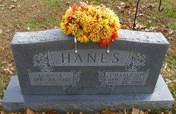 Charles Harold Hanes