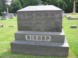 Charlotte Griffin <i>Fowler</i> Bishop