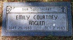 Emily Courtney Anglen