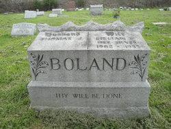 Lillian C. <i>Silver</i> Boland