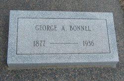 George Anson Bonnel