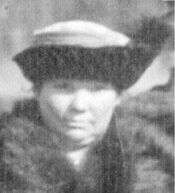 Margarite Cecelia Maggie Kajas