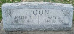 Joseph Roscoe Toon