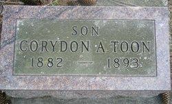 Corydon A. Toon
