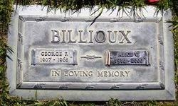 Alice Vivian <i>Read</i> Billioux