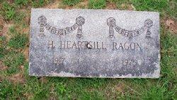 Hiram Heartsill Ragon, Jr