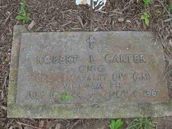 Robert Lester Carter
