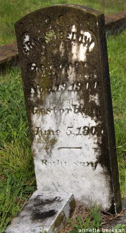 Ernest Below