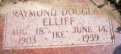 Raymond Douglas Ike Elliff