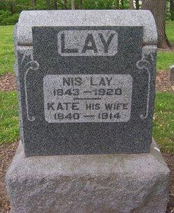 Kate Lay