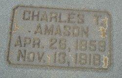Charles Thomas Amason
