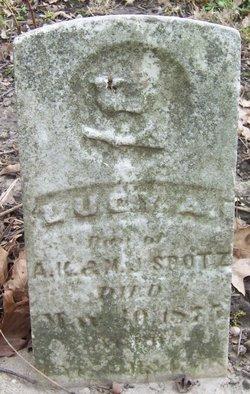 Lucy A. Spotz