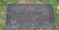 Alfred Hunter Baird, Jr