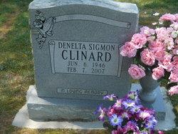 Denelta <i>Sigmon</i> Clinard