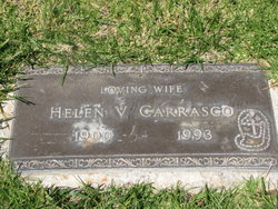 Helen Virginia <i>Thierry</i> Carrasco