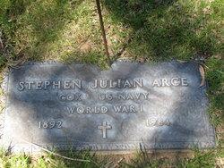 Stephen Julian Arce