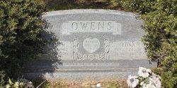 Edna Elizabeth <i>Anderson</i> Owens